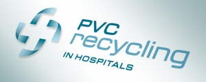 Made locally. Recycled locally. PVC Recycling in Hospitals program leads the way in circular economy