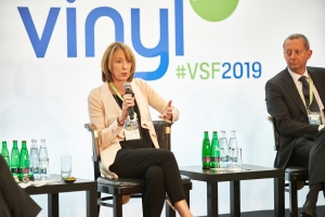 Partnerships aid progress in vinyl sustainability